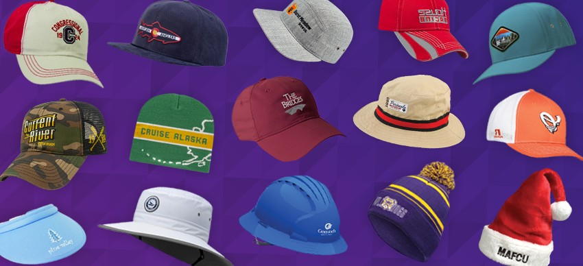 Your Guide to Promo Hats